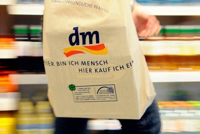 Wieso die Raumordnungsbehörde den DM-Markt nicht genehmigt