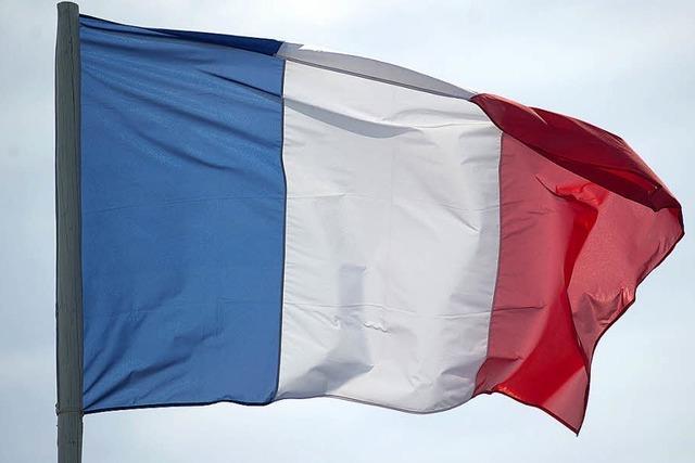 Romantisches Frankreich