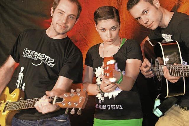 Rock und Pop zum Feierabend