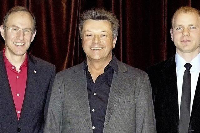 Martin Maier neuer Chef der Fleischer-Innung