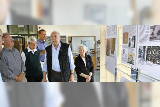 Interessante Bilder und spannende Geschichten rund um Efringen