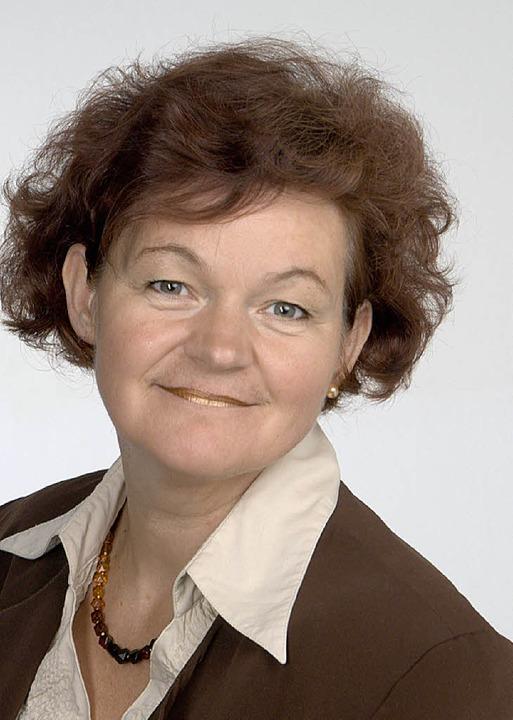 Veronika Schröter    Foto: PrivaT