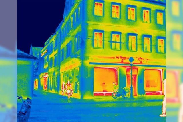 Energieprojekte in Haslach und Wiehre sollen Isolieren und Sparen motivieren
