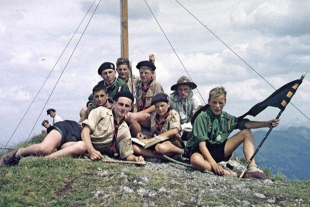 Eine Freundschaft lange vor dem Élysée-Vertrag
