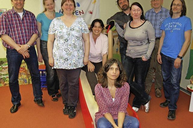 Spieldorf lobt die Spendenfreude