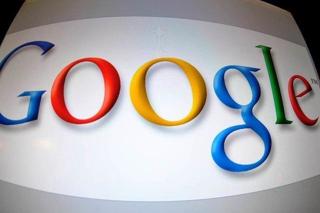 Freelens klagt gegen Google-Bildersuche