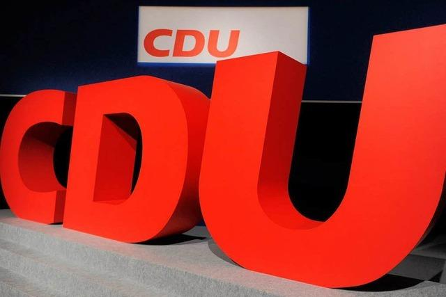 CDU auf dem Weg zu mehr direkter Demokratie?