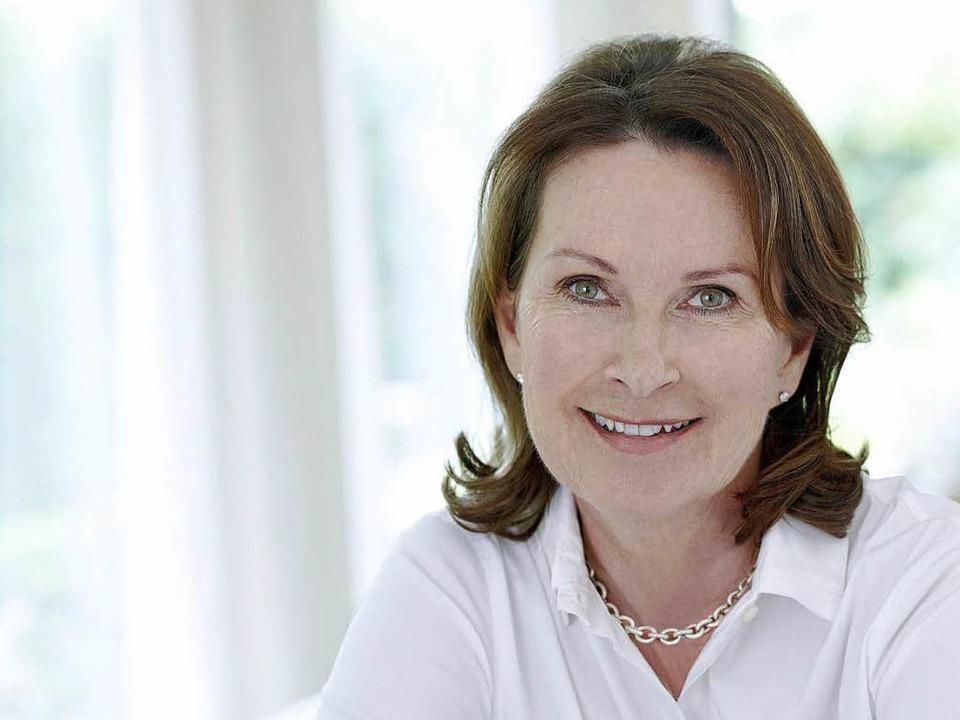 Susanna  Filbinger-Riggert    Foto: Campus-Verlag