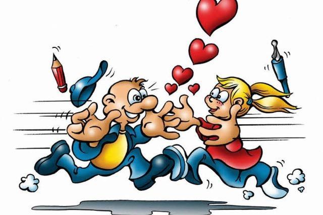 Wenn Herzen klopfen: Liebesgedichte