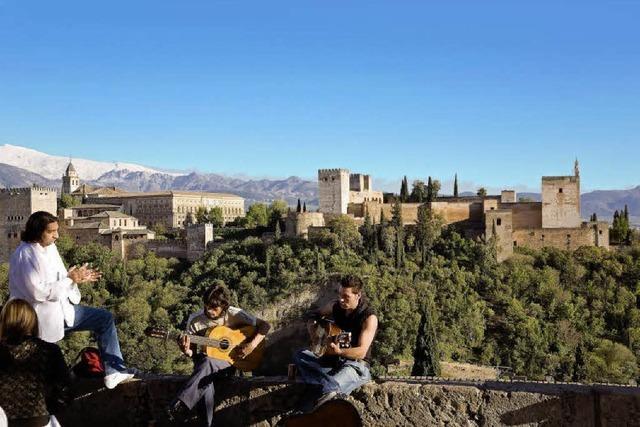 Flamenco in Granada: Zwischen Kommerz und Authentizität