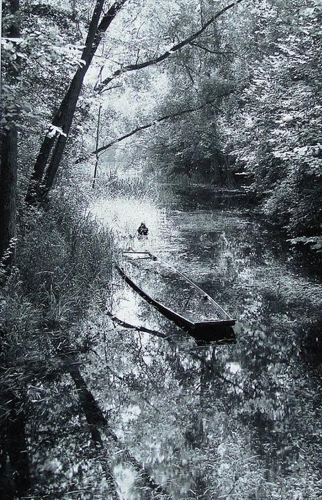 Schwarzweiß-Fotografien von Manfred Ma...0; in der Endinger Kornhalle zu sehen.  | Foto: Veranstalter