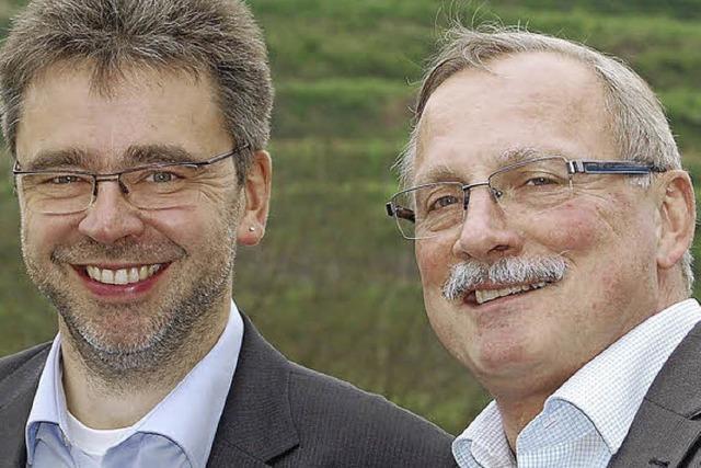 Zimmermann löst Horsthemke als Sprecher ab