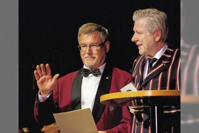 Stadtkapelle Offenburg: Zu Weihnachten erscheint eine CD