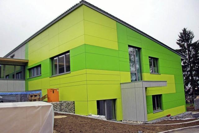 Stadt will noch einen Kindergarten