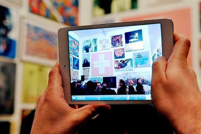 Marktforscher: iPad verliert Marktanteile
