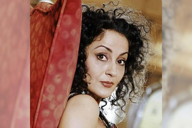 Hammond-Jazz-Night-Serie mit Alexandrina Simeon