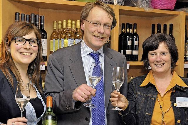 Wein als Lifestyle-Produkt