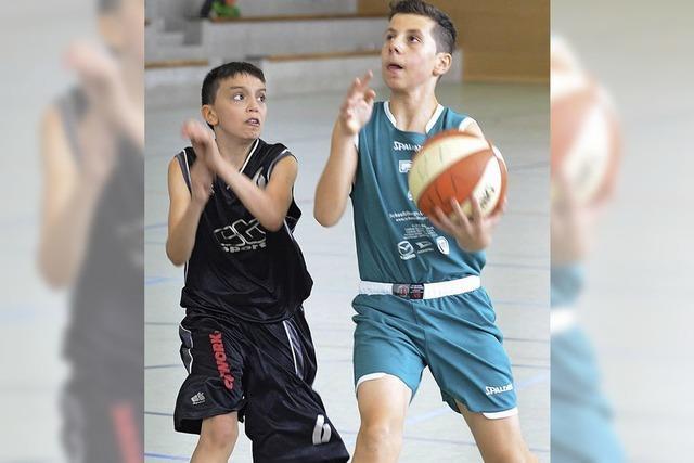 U-18-Basketballer ergattern Verbandstitel