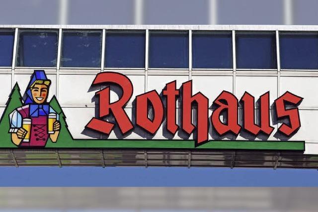 Christian Rasch ist neuer Rothaus-Chef