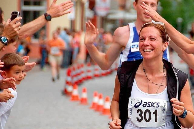 Badenova-Lauftag: Mehr als 1000 Sportler werden erwartet