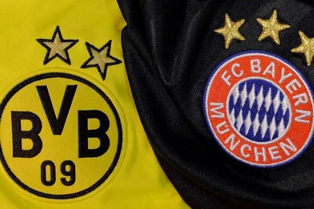 Bayern München hat noch eine Rechnung offen