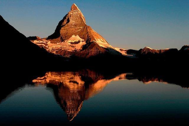 Gewinnspiel: Vier Tage Urlaub in Zermatt