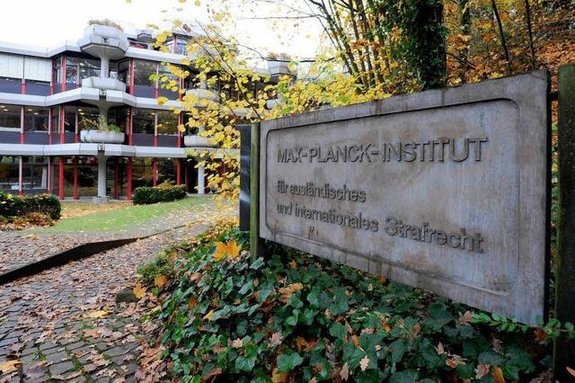 DDR-Experte des Max-Planck-Instituts war bei der Stasi