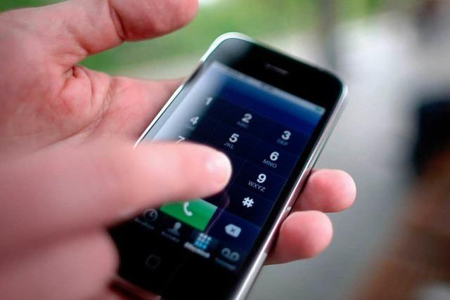 Anbieter müssen der Polizei Nutzerdaten verraten