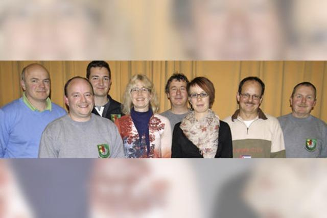 Der allerletzte Bezirksschützentag ist in Welmlingen