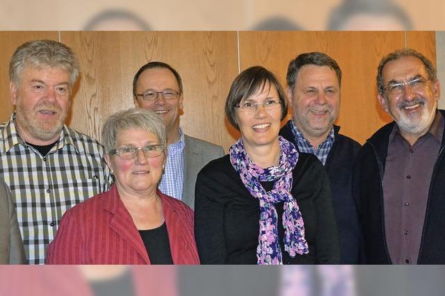 CDU Seelbach stellt sich den Vorstand neu auf