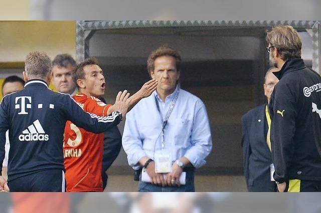 Dortmund gegen Bayern: Hohe Dichte an Giftpfeilen