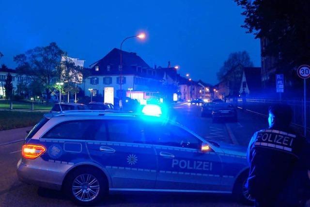 Schüsse vor dem Krankenhaus Gengenbach: 52-Jähriger tot