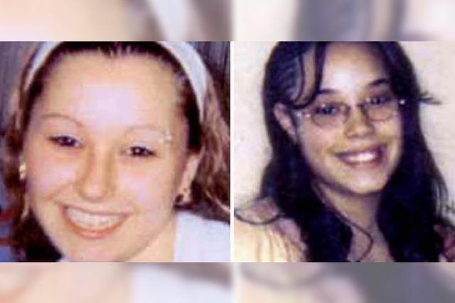 USA: Drei Frauen zehn Jahre gefangen gehalten
