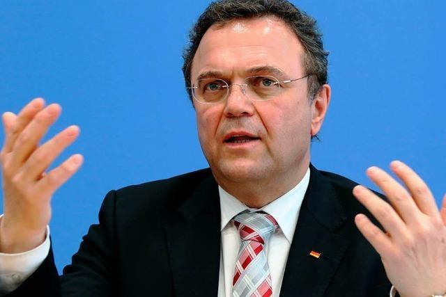 Deutsche Islamkonferenz: Kritik an Friedrich