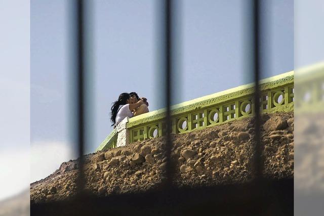 In 80 Zeilen um die Welt: In Ecuador geht's keusch zu