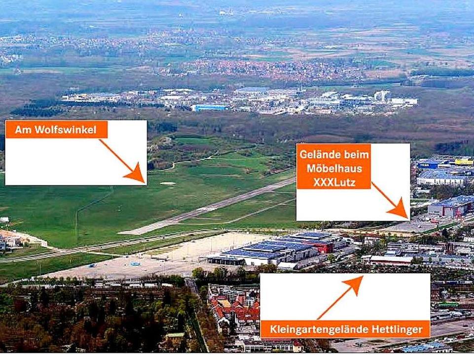 stadtverwaltung will neuen bebauungsplan f r sc stadion freiburg badische zeitung. Black Bedroom Furniture Sets. Home Design Ideas