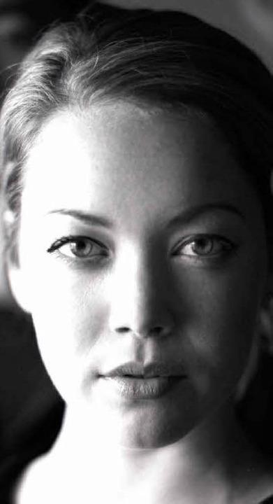 Magdalena Ganter     Foto: privat