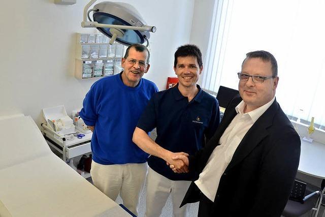MVZ-Chirurgie mit neuem Zuschnitt
