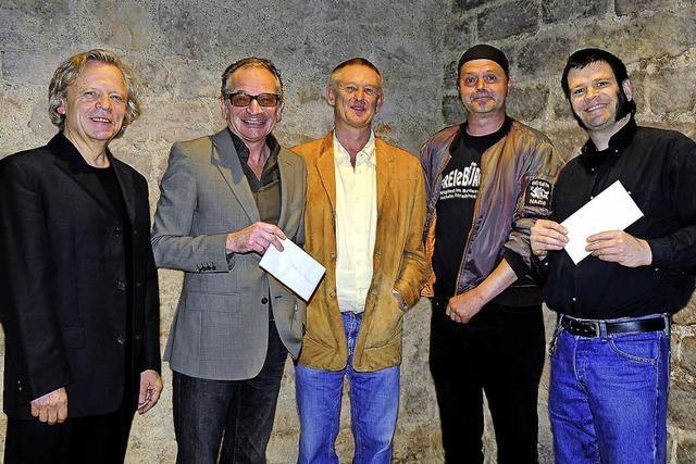Koberstein-Preis geht an das Theater im Marienbad und den Freien Bürger