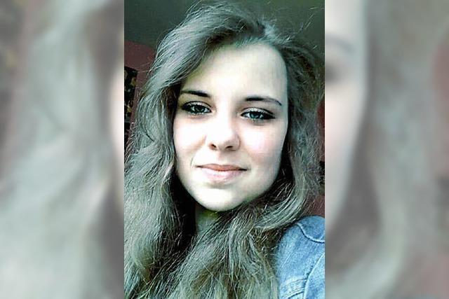 Polizei fahndet nach einer 13-Jährigen