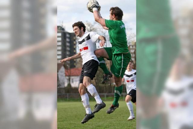 Relegation als Krönung