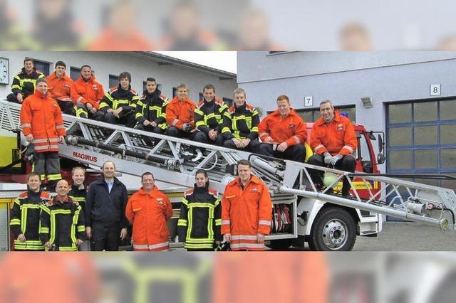 Lichtblick im Kampf der Feuerwehr um mehr Personal