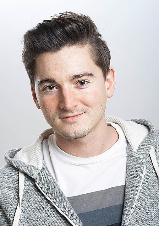 Philipp Reinartz   | Foto: Sven Tupitz