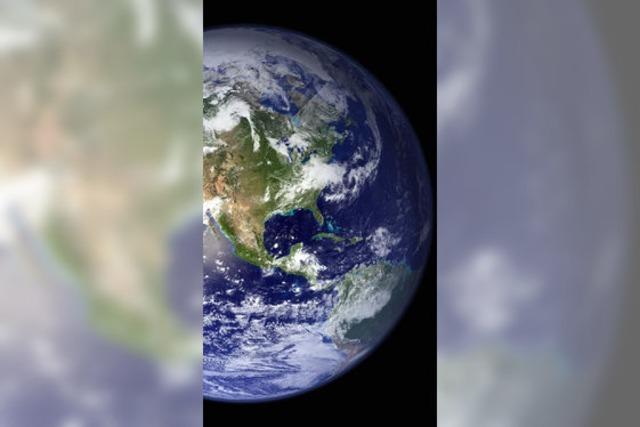 Obama will beim Klimawandel notfalls den Kongress umgehen