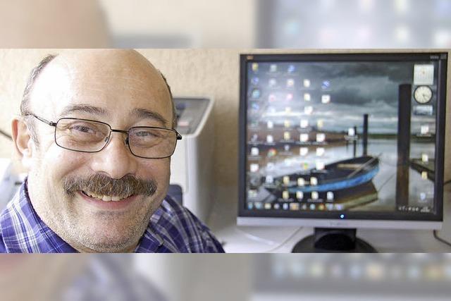 Der Herr der Computer