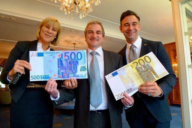 Caritas bekommt nach Brandkatastrophe 320.000 Euro Spenden