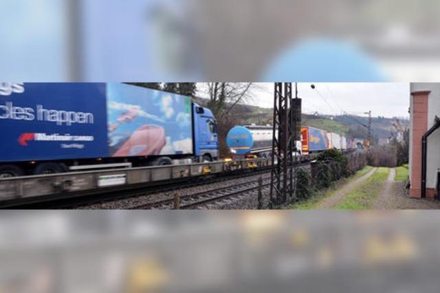 Bahn: Nach Pfingsten wird's besser