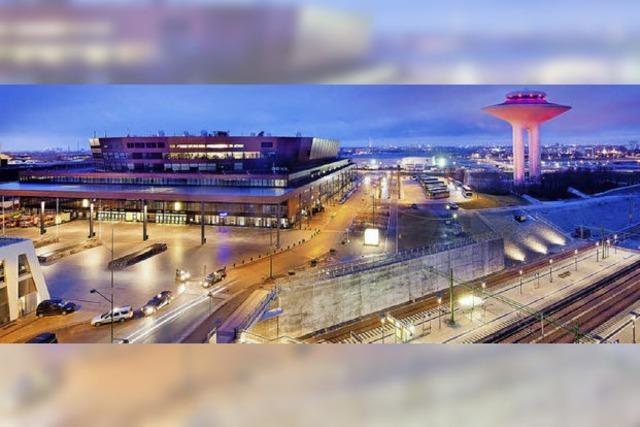 Wie Malmö sich auf den Wettbewerb vorbereitet