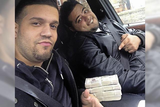 Kriminelle stehlen Millionen über Prepaid-Bankkarten