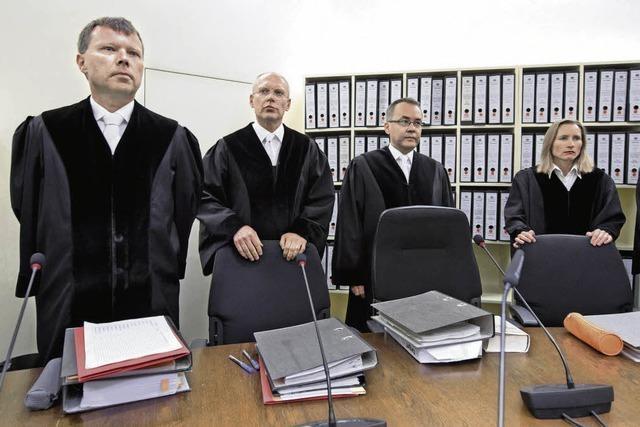 Münchner Richter weisen die Befangenheitsanträge zurück